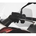 Coppia di paramani Isotta per Honda Integra 700 fumè